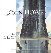Christopher Lee et John Howe - .