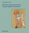 Christopher Lloyd - Dessins impressionnistes & post-impressionnistes.