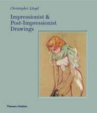 Christopher Lloyd - Impressionist and post-impressionist drawings.
