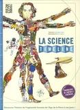 Christopher Lloyd et Andy Forshaw - La science - Découvrez l'histoire de l'ingéniosité de l'Age de la Pierre à nos jours.