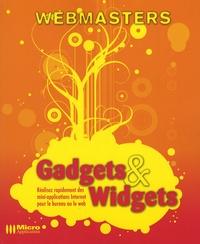 Christopher Maneu - Gadgets & Widgets.