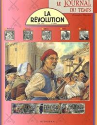 Christopher Maynard - La Révolution.
