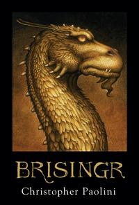 Ebook anglais télécharger Brisingr par Christopher Paolini