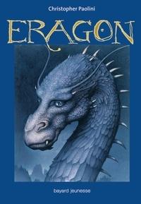 Christopher Paolini - Eragon Tome 1 : Eragon.