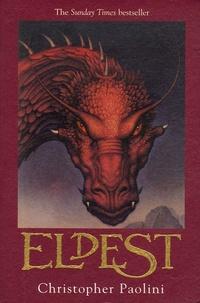Christopher Paolini - Eragon Tome 2 : Eldest.