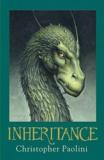 Christopher Paolini - Eragon Tome 4 : Inheritance.