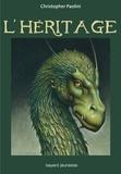 Christopher Paolini - Eragon Tome 4 : L'héritage.