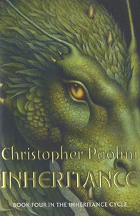 Histoiresdenlire.be Inheritance or the Vaults of Souls - The Inheritance Cycle : Book Four Image