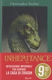 Christopher Paolini - Inheritance - Libro Quarto : L'eredità.