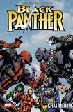 Christopher Priest et Sal Velluto - Black Panther Tome 2 : Châtiment.