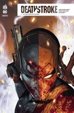 Christopher Priest et Carlo Pagulayan - Deathstroke Rebirth Tome 1 : Le professionnel.