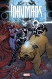 Christopher Priest et Phil Noto - Inhumans  : Rois d'hier et de demain.