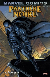 Christopher Priest et Ryan Bodenheim - Panthère Noire Tome 4 : Ascension.