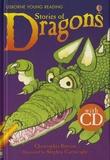 Christopher Rawson - Stories of Dragons. 1 CD audio