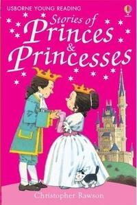 Christopher Rawson - Stories of Princes and Princesses. 1 CD audio