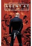 Christopher Sebela et Jonathan Lau - Agent 47 : Birth of the Hitman.