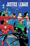 Christopher Sequeira et Dan Slott - Justice League Aventures Tome 2 : .