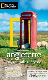 Christopher Somerville et Alison Wright - Angleterre, Pays de Galles, Ecosse.