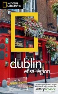 Christopher Somerville - Dublin et sa région.