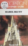 Christopher Stork - Babel bluff.