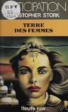 Christopher Stork - Terre des femmes.