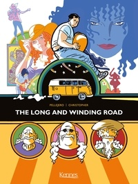Christopher - The long and widing road.