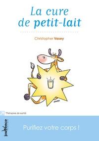 Deedr.fr La cure de petit-lait - Purifiez votre corps! Image