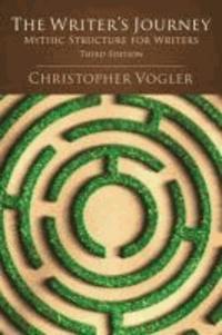 Christopher Vogler - Writer's Journey.