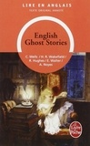 Christopher Wells et Ronald-C Hughes - English ghost stories.