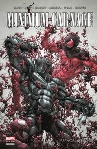 Cullen Bunn et Christopher Yost - Minimum Carnage - Espace Intérieur.