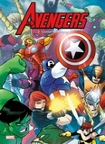 Christopher Yost et Elliott Kalan - The Avengers Tome 2 : L'union fait la force.