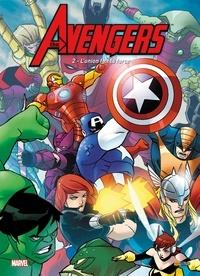Christopher Yost et Elliott Kalan - The Avengers Tome 2 : L'union fait la force.