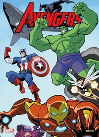 Christopher Yost et Karl Kesel - The Avengers Tome 3 : Sous haute tension.