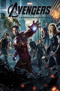 Booker en ligne The Avengers  - Prélude par Christopher Yost, Eric Pearson in French CHM FB2 PDF 9782809482140