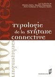 Chrístos Claíris et Claudine Chamoreau - Typologie de la syntaxe connective.