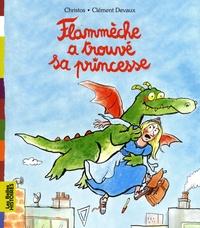 Christos et Clément Devaux - Flammèche a trouvé sa princesse.