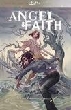 Christos Gage et Rebekah Isaacs - Angel & Faith Tome 3 : Réunion de famille.
