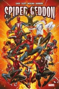 Christos Gage et Dan Slott - Spider-Geddon.