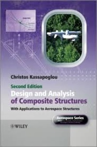 Icar2018.it Design and Analysis of Composite Structures - With Applications to Aerospace Structures Image