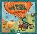 Christos et Charlotte Cottereau - Le Nouvel ogre mondial - Album illustré.