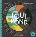 Christos et Charlotte Des Ligneris - Tout rond. 1 CD audio MP3