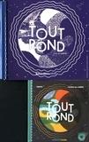 Christos et Charlotte Des Ligneris - Tout rond - 2 volumes. 1 CD audio MP3