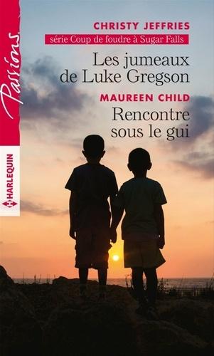Les jumeaux de Luke Gregson - Rencontre sous le gui