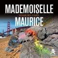 Chrixcel - Mademoiselle Maurice - Origamismes vivants.