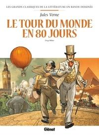Chrys Millien - Le tour du monde en 80 jours.
