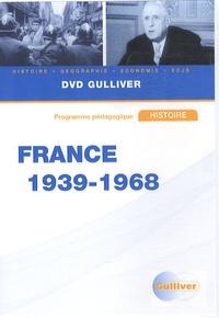 Gulliver - France 1939-1968 - DVD vidéo.