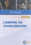 Gulliver - L'empire de Charlemagne - DVD vidéo.