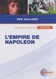 Gulliver - L'empire de Napoléon - DVD vidéo.