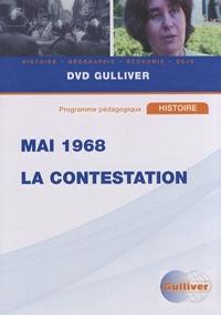 Gulliver - Mai 1968 la contestation - DVD vidéo.