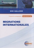 Gulliver - Migrations internationales - DVD vidéo.